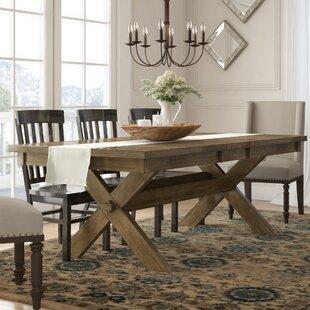 10 Seat Dining Table Wayfair