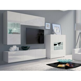 Dundressan Entertainment Unit For TVs Up To 50