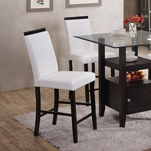 Roth Parsons Chair (Set of 2) by Wade Logan