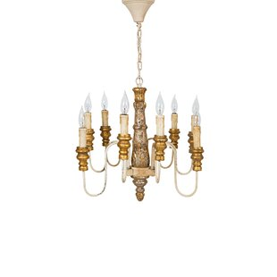 Manor Luxe Chatsworth 9-Light Chandelier