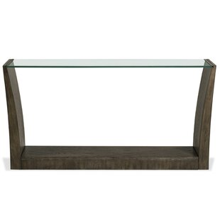 Ivy Bronx Carnamaddy Console Table