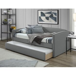 Wagnon New Jersey Twin Daybed with Trundle