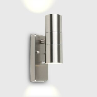 Review Hartl Outdoor Sconce