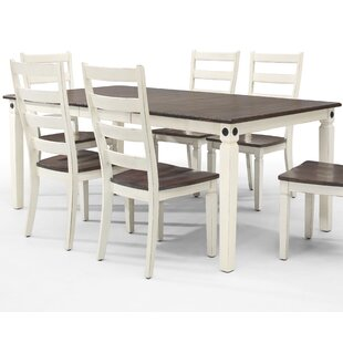 Marchan Extendable Dining Table