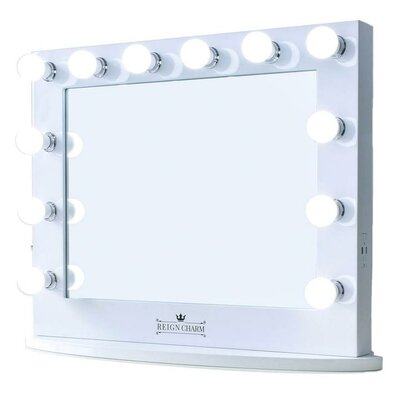 Freestanding Makeup Amp Shaving Mirrors You Ll Love In 2019