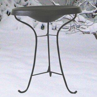 Birds Choice Heated Birdbath
