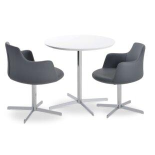 sohoConcept Dervish 4 Star Chair