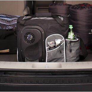 Koolatron 6 Can Koolatron Soft Bag Picnic Cooler