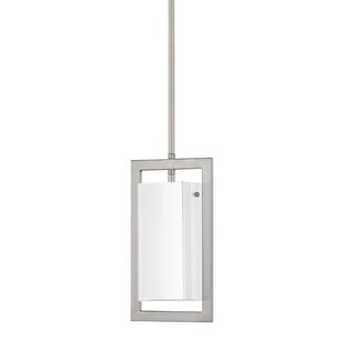 Tahoe 1-Light Square/Recta..