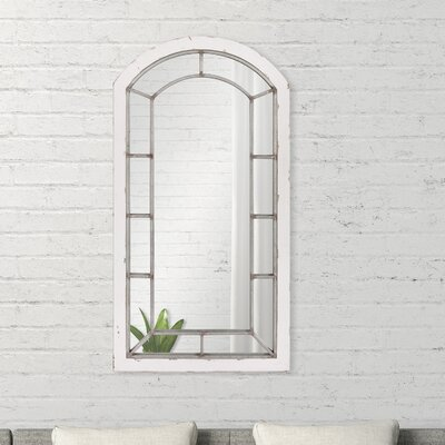 Antique Window Mirror Wayfair