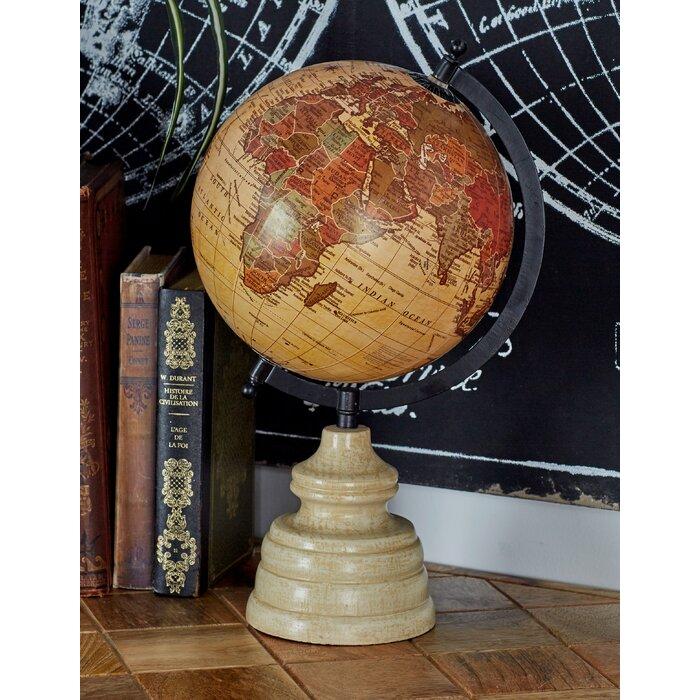 Decorative Pvc Globe