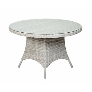 Cleethorpes Dining Table By Sol 72 Outdoor