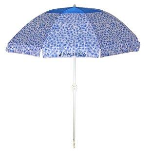 Nautica 7' Beach Umbrella
