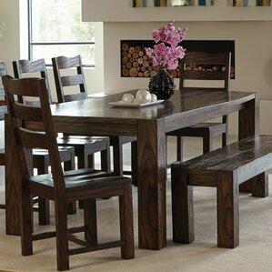 Rimrock Dining Table by Loon Peak