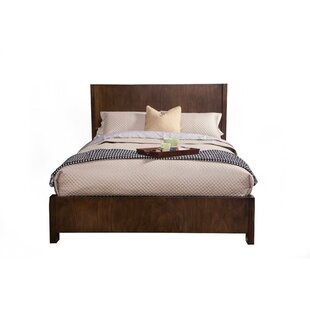 Best East Broadway Platform Bed by Corrigan Studio Reviews (2019) & Buyer's Guide