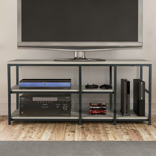 Reviews Mifflin TV Stand for TVs up to 48 by Williston Forge Reviews (2019) & Buyer's Guide