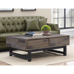 Burnam Coffee Table by Gra..