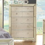 Susann 10 Drawer Chest by House of Hampton®