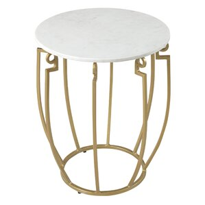 End Table by Caribou Dane