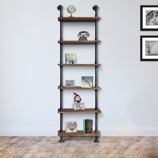 Lederer Etagere Bookcase by Williston Forge