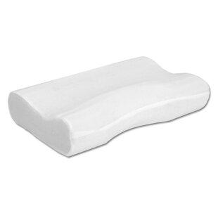 Hermell Softeze Cloud Memory Foam Standard Pillow