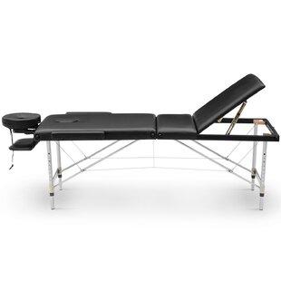 3268 Adjustable Bed by Inbox Zero
