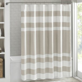 Striped Shower Curtains Shower Liners You Ll Love In 2021 Wayfair