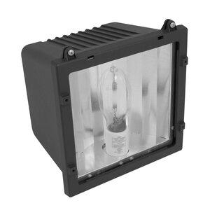 Howard Lighting 150-Watt Outdoor Security Flood Light
