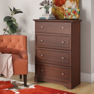 Walworth 4 Drawer Chest