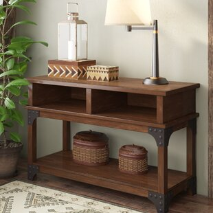 Great Price Boalt Console Table By Trent Austin Design