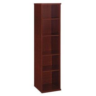 Read Reviews Series C Standard Bookcase By Bush Business Furniture