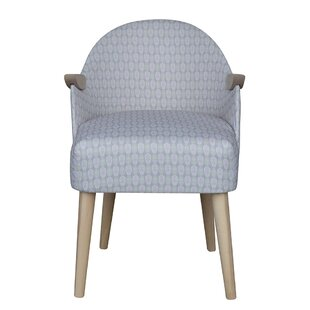 Würfel Upholstered Dining Chair By MONKEY MACHINE