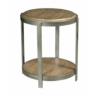 Evoke End Table