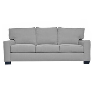 Poshbin Fullerton Square Arm Sofa