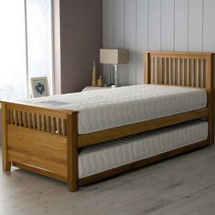 Falmouth Guest Bed By Airsprung Beds