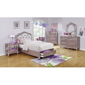 Whitney Configurable Bedroom Set by Viv + Rae
