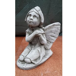Heng Fairy Stone Garden Statue By Sol 72 Outdoor