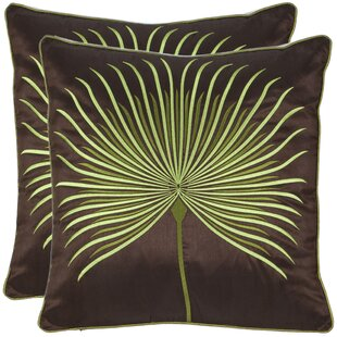 Sven Indoor Throw Pillow (Set of 2)