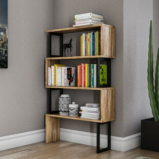 Duffield Bookcase By Williston Forge