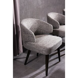 Colyer Upholstered Dining Chair by Brayden Studio Discount