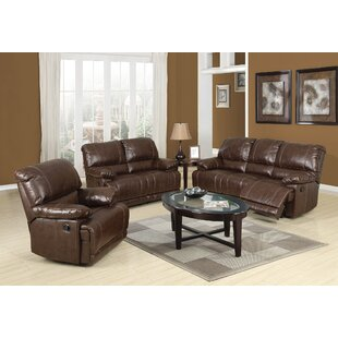 Barta Reclining Living Room Collection