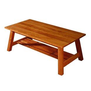 Wood Revival Millcreek Coffee Table