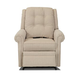 Ky Modern 3 Way Power Lift Assist Recliner
