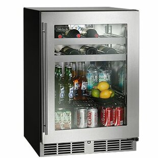 C-Series 5.3 cu. ft. Beverage center