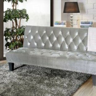 Poche Flanelette Convertible Sofa by Hous..