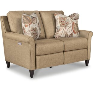 Price comparison Abby DUO Reclining Loveseat by La-Z-Boy Reviews (2019) & Buyer's Guide