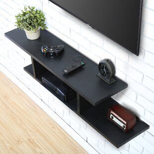 Floating TV Stands & Entertainment Centers You'll Love in 2019 | Wayfair