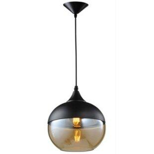 George Oliver Chicoine 1-Light Pendant
