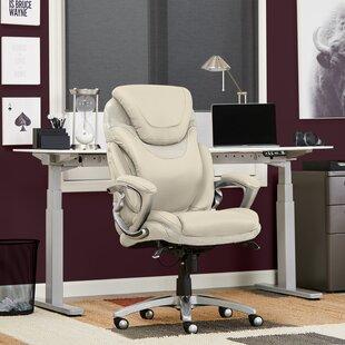 Serta Works Executive Chair