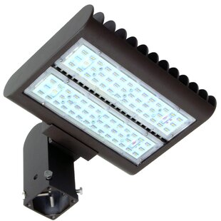 Reviews 2-Light LED Flood Light By Morris Products